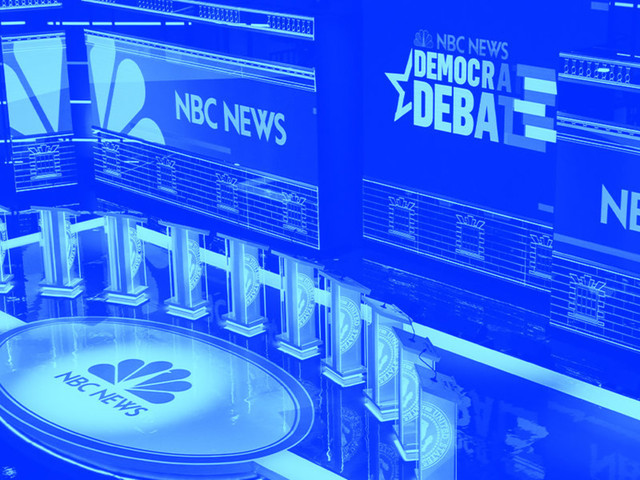 Vote now: Who will win tonight's Democratic primary debate?