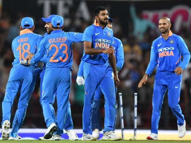 India vs Australia 4th ODI: When And Where To Watch Live Telecast