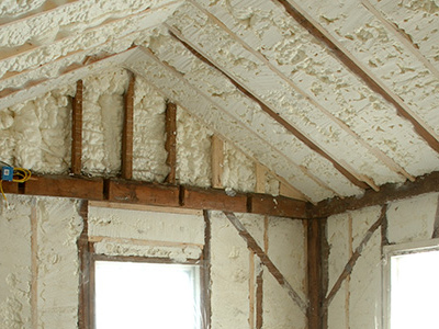 Spray Foam Insulation - What You Need To Know