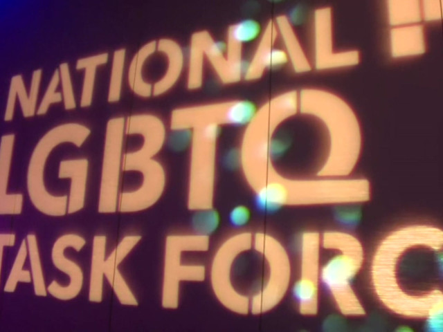 'Star Trek: Discovery' Stars Honored At National LGBTQ Task Force Gala In Miami Beach