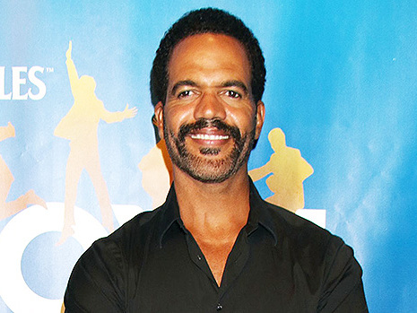 Kristoff St. John Dead: 'Young & The Restless' Star, 52, Tragically Dies At Home