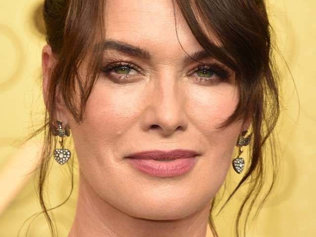 Lena Headey Prepped For The Emmys By Getting A New Tattoo