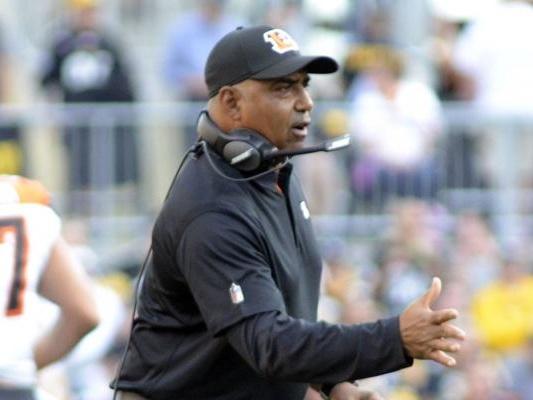Cincinnati Bengals sign DT Simeyon Robinson