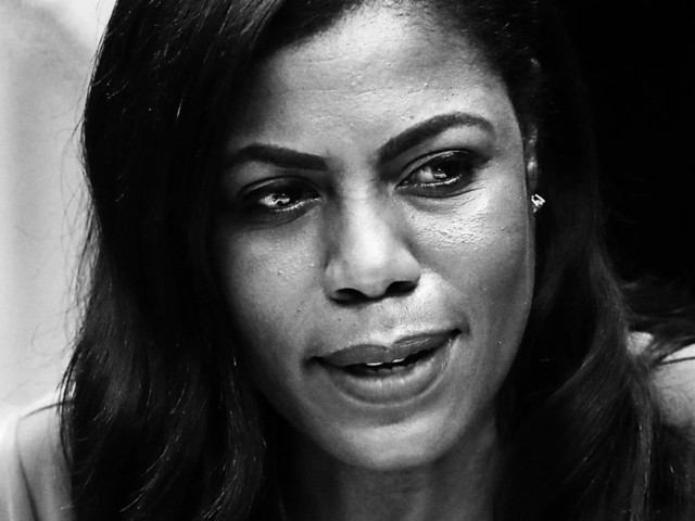 The Drama Over Omarosa's White House Firing Just Keeps Getting Better