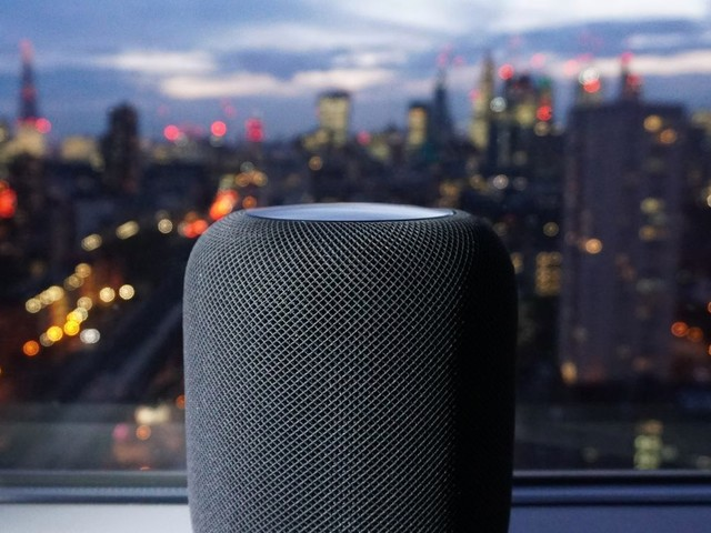 HomePod multi-user voice support and music handoff coming 'later this fall', new Ambient Sounds feature