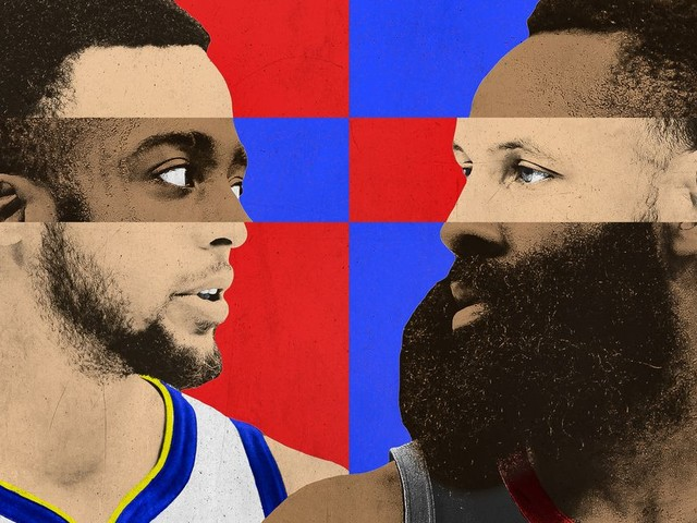 James Harden and Steph Curry Have to Life-Swap to Succeed This Season