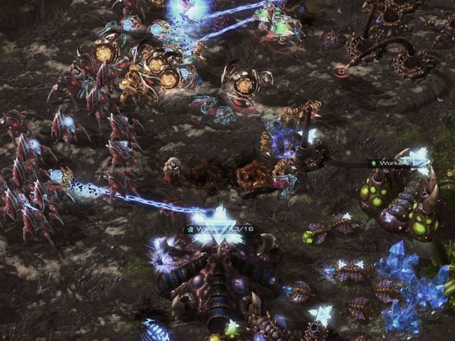 DeepMind's StarCraft 2 AI is now better than 99.8 percent of all human players