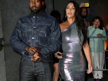 Kim's 'Worried' About Kanye's Mental Health After He Allegedly Tried To Sell Her Jewelry + $60M Hidden Hills Mansion Goes To Kim