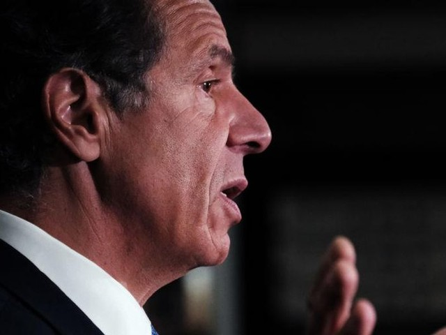 New York adopts vaccine mandate for state employees and health care workers