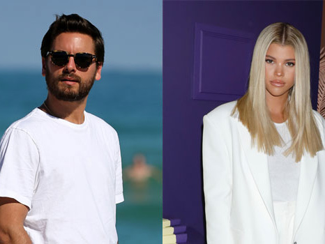 Scott Disick Proves He's Still Living His Best Life In New Pic Amid Sofia Richie Split