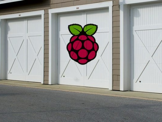 How to Automate Your Garage Door With IFTTT and Raspberry Pi