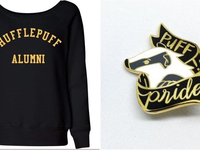 40 Hufflepuff Gifts For That Dedicated Badger in Your Life