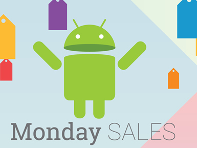 16 temporarily free and 22 on-sale apps and games for Columbus Day