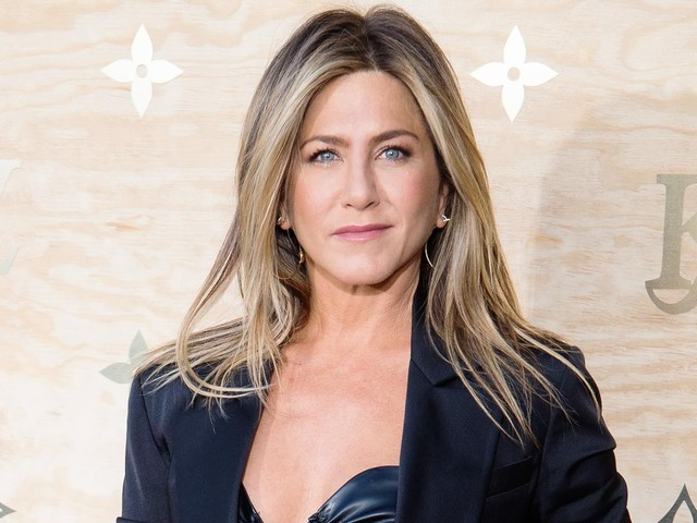 """The One Hairstyle Jennifer Aniston Hated More Than """"The Rachel"""""""