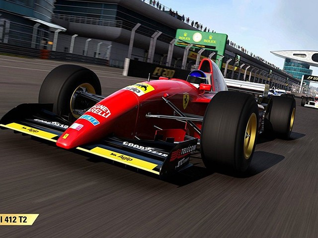 F1 2017 arrives Aug 25 for Mac, check out the new gameplay trailer [Video]