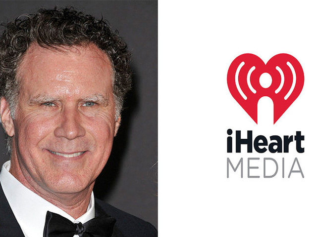 Will Ferrell And iHeartMedia Launch New Podcast Company – Big Money Players Network