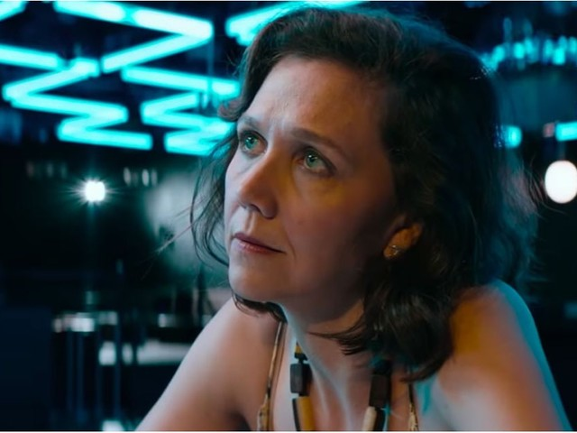 Maggie Gyllenhaal Will Make You Gasp in the Unhinged Trailer For The Kindergarten Teacher