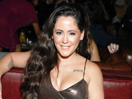 Jenelle Evans Reacts To Rumor She's Returning To 'Teen Mom 2': 'I've Been In Talks With People'