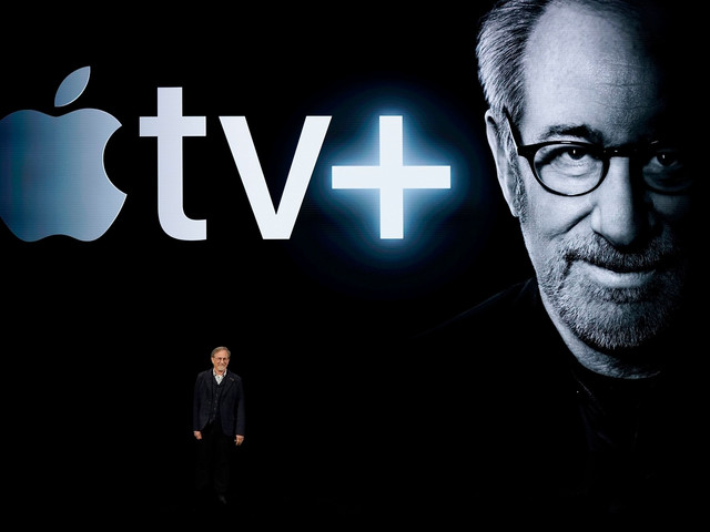 Apple TV+ vs. Disney+: Everything we know about the next big streaming services