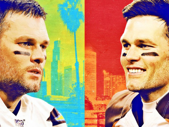 Which Team Makes Sense for Tom Brady: The Bucs, the Chargers, or Someone Else?