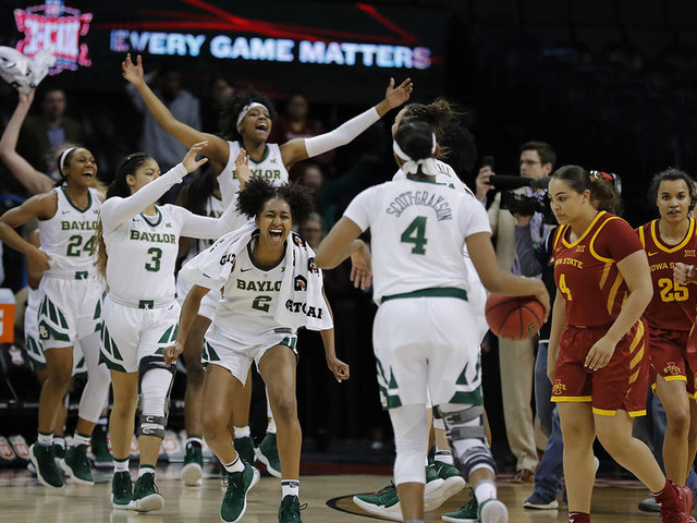 ESPN accidentally releases NCAA women's bracket early