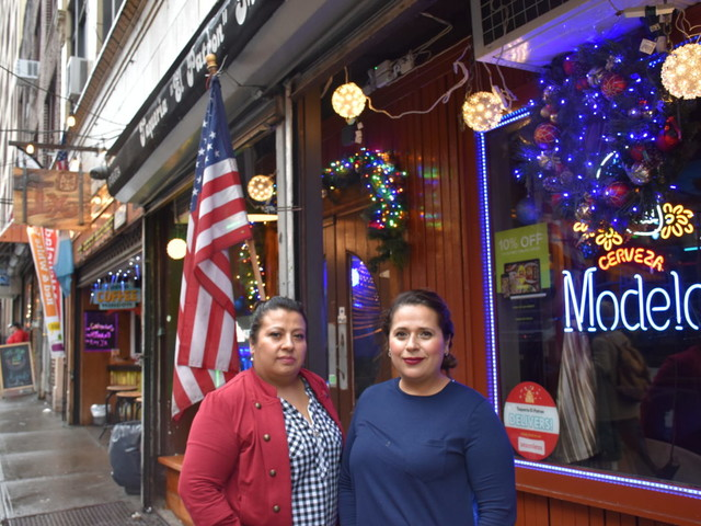 Empire on Lincoln: Sisters to open third restaurant on one block in Prospect Lefferts Gardens