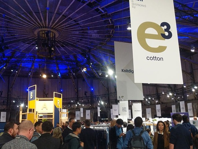 Kingpins names top 10 sustainable products from Amsterdam SS21 show