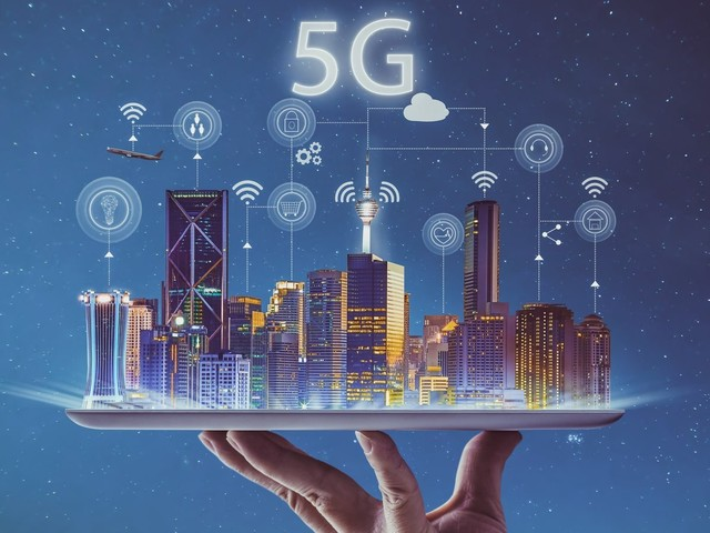 What You Don't Know About 5G