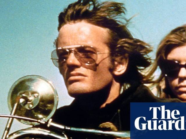 Peter Fonda: a life in pictures