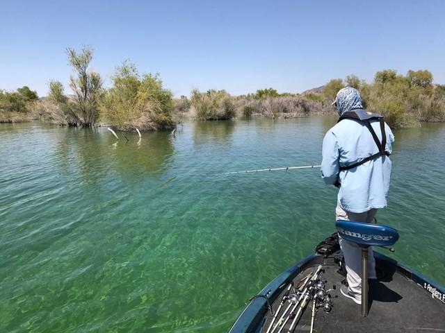 Nevada fishing report, Nov. 20, 2019