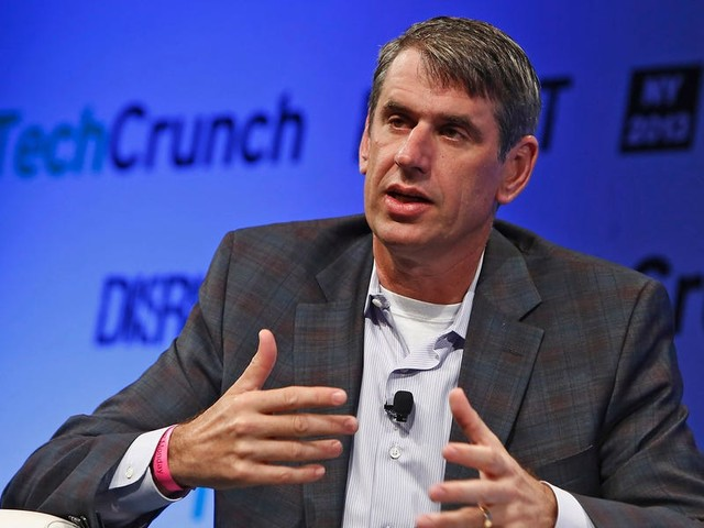 Legendary tech VC Bill Gurley explains why the IPO 'game is rigged' and why Slack's and Spotify's disappointing listings haven't shaken his faith that direct listings will become the norm (WORK, SPOT)