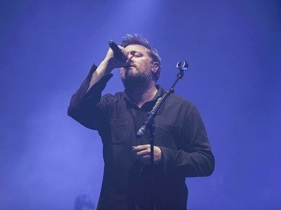 Elbow's Giants Of All Sizes leads new entries on UK Record Store Chart