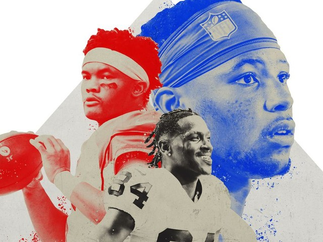 NFL Preseason Power Rankings, Part 1: Fish Tanking, Frostbite, and a New York State of Dread