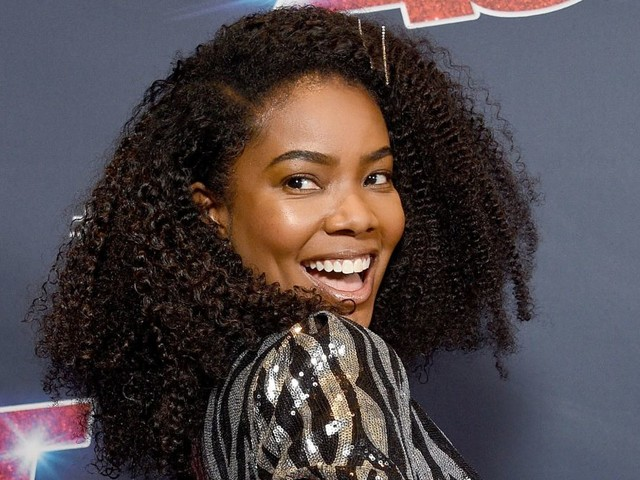 She's a Natural! Gabrielle Union's Cropped Curls Make Waves on Instagram