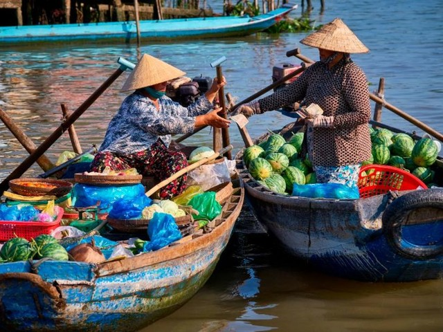 30 of Vietnam's most beautiful places
