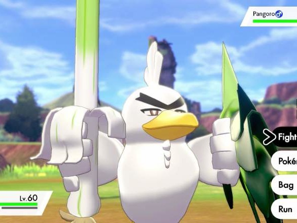 How to Evolve Farfetch'd in Pokemon Sword & Shield