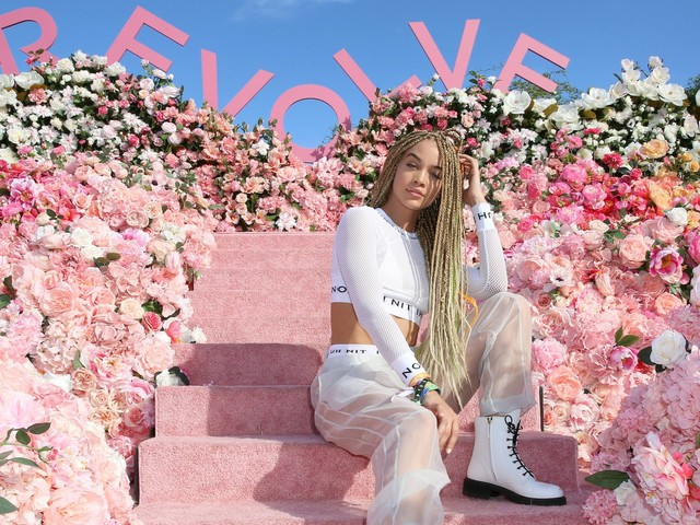 How Revolve used a massive network of influencers and celebrities to become a fashion giant valued at $1.2 billion (RVLV)