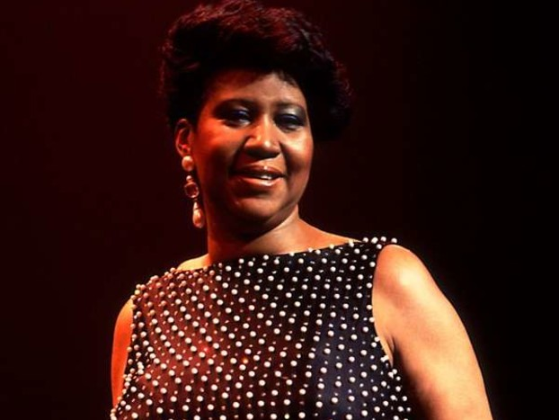 Aretha Franklin Tribute Concert Planned for the Fall