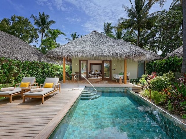 Baros Maldives Announces Opening of its Newest Accommodation, the Baros Residence Villa
