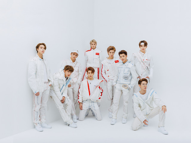 K-pop group NCT 127 is coming to Sugar Land