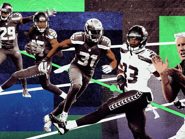 The Timeline of the Legion of Boom's Rise and Fall—and How the Seahawks Are Still Primed to Compete