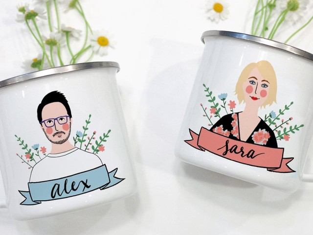 22 Personalized Gifts That Knock It Out Of The Present Park — But You Need To Plan Ahead