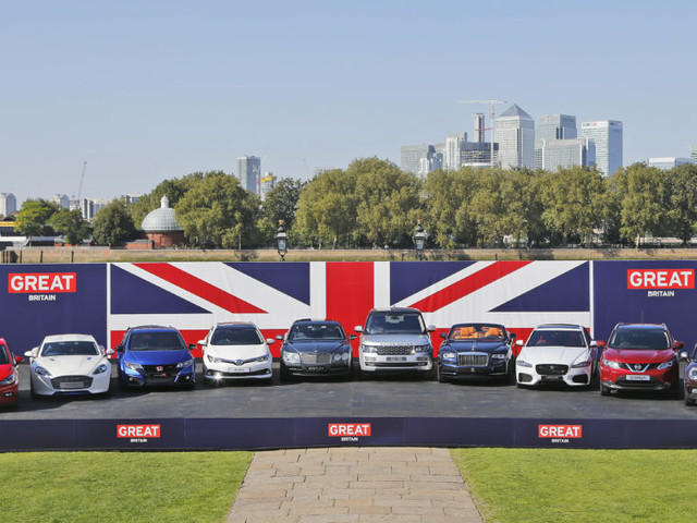 Brexit's Impact On The U.K. Auto Industry