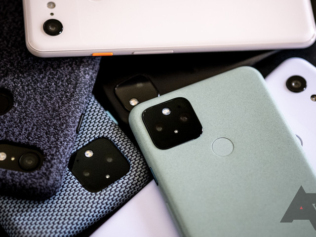 June's Pixel Feature Drop is here, and there's more new stuff than we expected