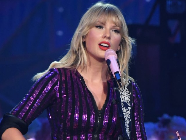 """Big Machine Denies Blocking Taylor Swift From Singing Hits, Calls Threats """"Calculated"""""""
