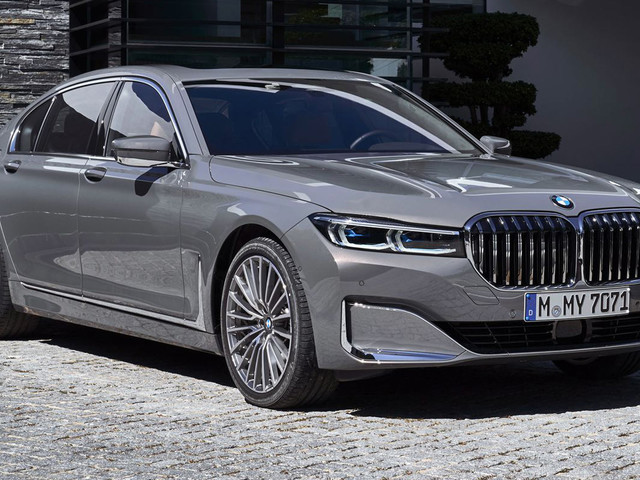 BMW Says It Doesn't See A Future For Its V12 Engine