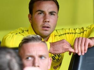 Goetze's career stalls since scoring World Cup-winning goal