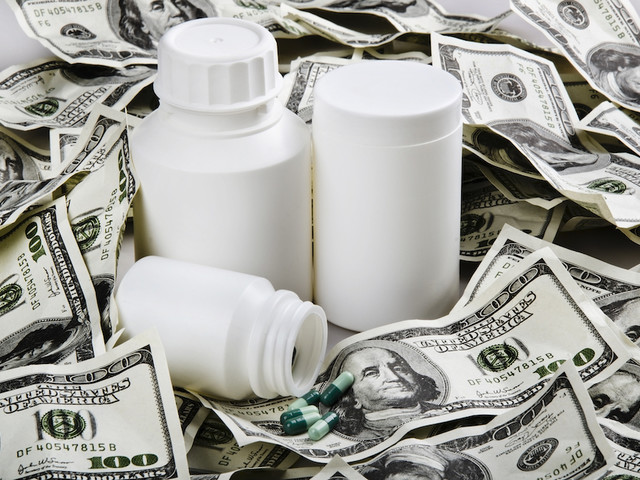 Could The Purdue Settlement Set The Stage For A Public Pharma System?