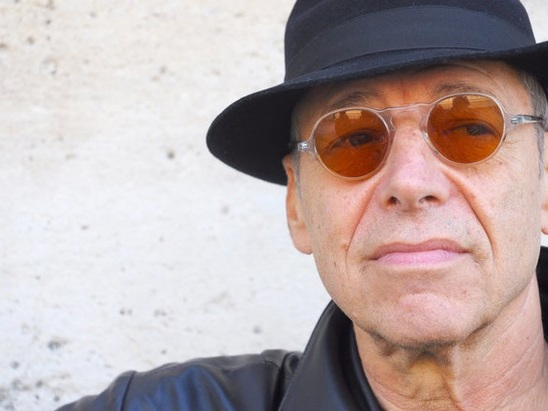 'Existentialist beat poet' Ben Sidran brings his thought-provoking jazz to Nighttown