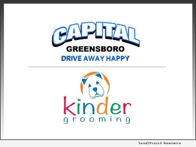 Capital Subaru of Greensboro to Hold Dog Appreciation Day Event